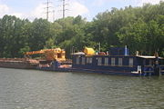 Another Dredger near Utica.
